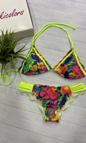 Conjunto Hawai Cayen